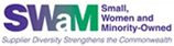 SWaM: Small, Women and Minority-Owned